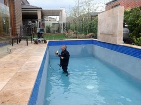 Buying / selling a house with a pool? Save yourself time by...
