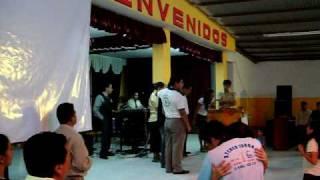 preview picture of video 'avivamiento en motozintla chiapas'