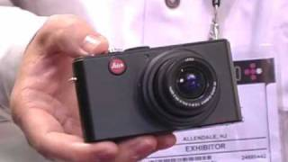 IDP TV - PhotoPlus 2006 - Leica D-LUX 3