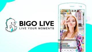 BIGO LIVE - Live Video Streaming & Live Chat