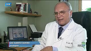 Conversando Sobre o Câncer: imunoterapia é um tratamento eficiente para pacientes com câncer