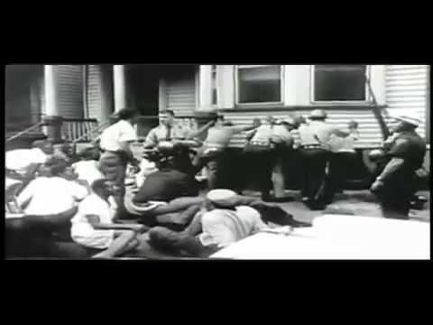 Damian Marley - Confrontation Music Video w/ Lyrics