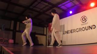 ファンファーレ DANCE ALIVE HERO