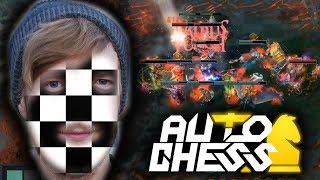 Endlich wieder Bishop | Dota Auto Chess [Deutsch] [#35]