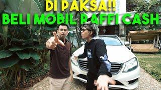 ATTA DIPAKSA BELI MOBIL RAFFI AHMAD CASH!!