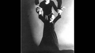 Sopor Aeternus & The Ensemble of Shadows - Has He Come To Test Me?
