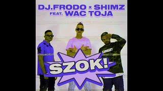 Dj.Frodo & Shimz feat. Wac Toja - Szok!