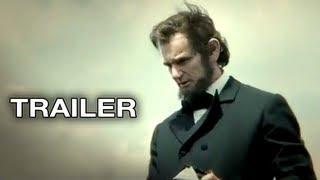 Abraham Lincoln Vampire Hunter Official Trailer #2 - (2012) Movie
