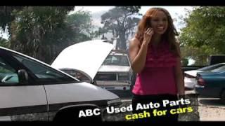 Top Cash for Junk Cars - FL, Phone: 877-280-5865