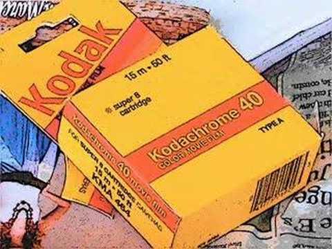 Kodachrome (Song) by Paul Simon