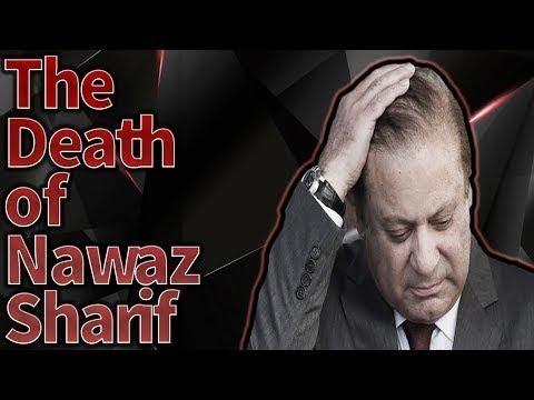 Kematian Nawaz Sharif & Kesan Terhadap Pakistan