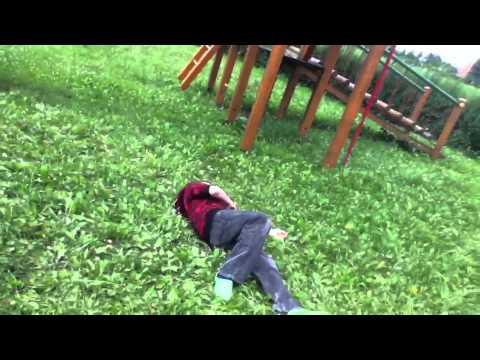 Die Kinderclips der Sommersprosse