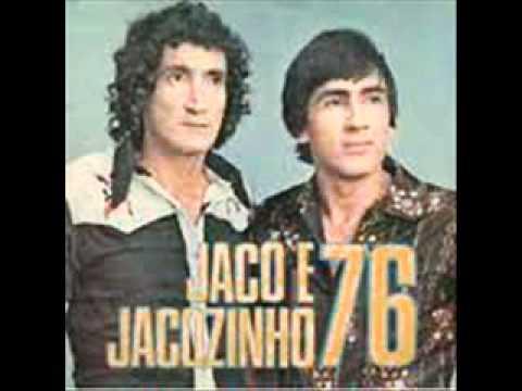 Pé Quente, Pé Gelado - Jacó e Jacozinho