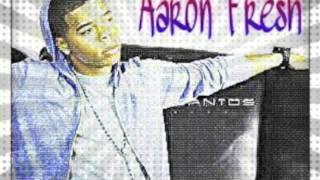 Aaron Fresh Feels Like (Christmas Song)