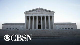 What's next for the Supreme Court?