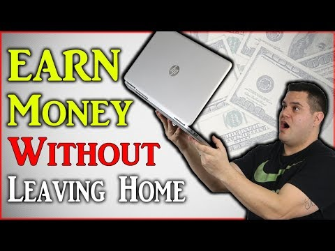How to make money on internet sites creating articles