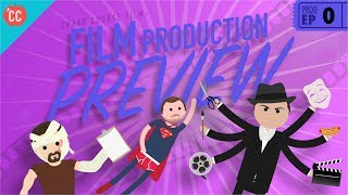 Crash Course Film Production Preview