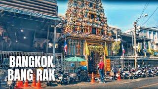 Bang Rak, Bangkok