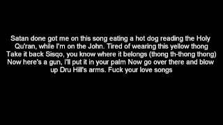 D12 fight music lyrics