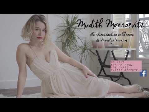 Mudith Monroevitz - Teaser