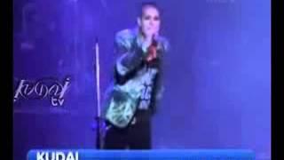No te vayas - KUDAI (en vivo)