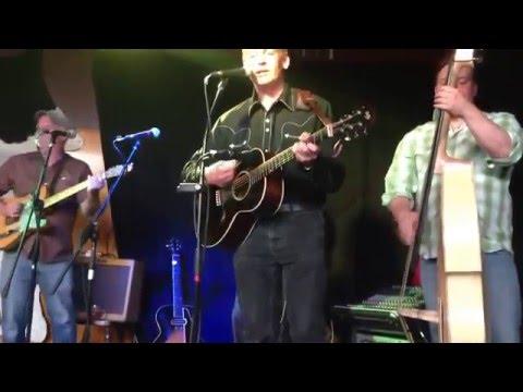 Pete Daffy Trio Rockabilly Boogie