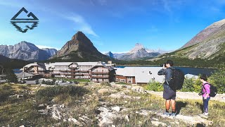 Glacier National Park Lodging, Hotels, & Camping | Best Places to Stay | Complete Guide