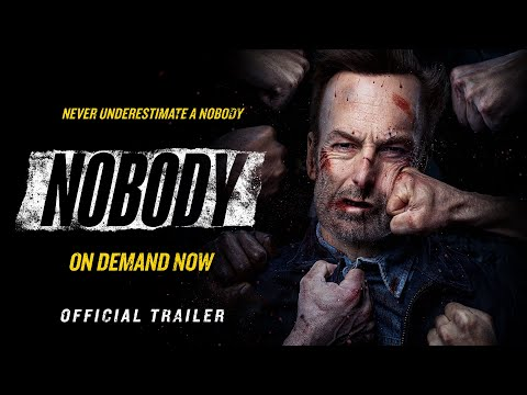 Nobody - Official Trailer (HD)