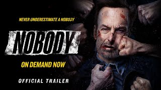 Nobody - Official Trailer