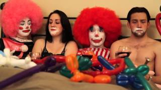 Clown Love
