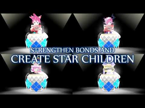 Видео № 0 из игры Conception II: Children of the Seven Stars (US) (Б/У) [PS Vita]