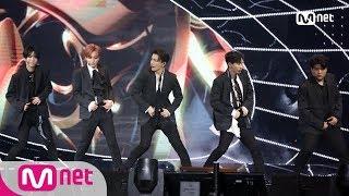 [2017 MAMA in Hong Kong] Super Junior_INTRO Perf. + Black Suit