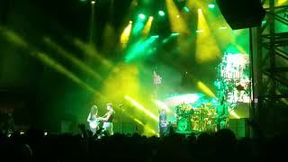 Offspring and 311 Neverending Summer tour medley