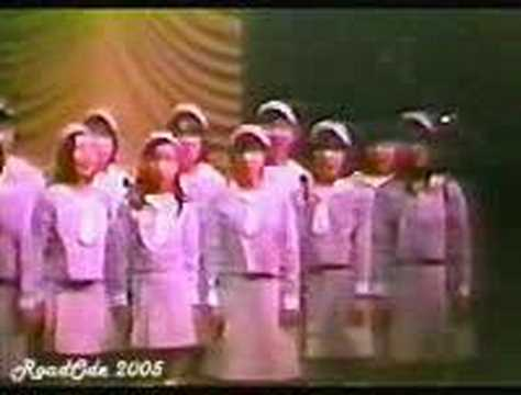 Sing -The Carpenters in Osaka Japan (1976)