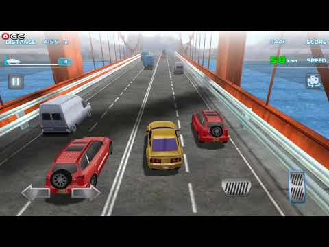 Super Car Racing 3D - Sports Speed Car Games - Android Gameplay FHD