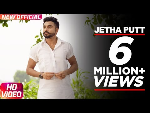 Jetha Puttt Video  Goldy Desi Crew