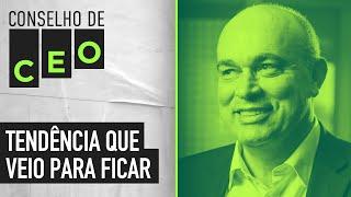 Alexandre Abreu fala sobre a evolução e os avanços do PIX | Conselho de CEO