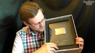 Подкаст - #6. Видеопипл, Видфест и Подарки