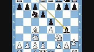 Chess Traps  Legal Trap