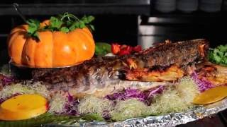 Jantar Mexicano