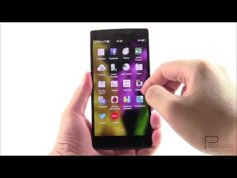 [ Review ] : OPPO Find 7a (TH/ไทย)