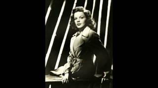 Judy Garland- Love(1945)