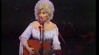 Dolly Parton – Coat Of Many Colors