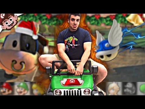 GOOD BYE FRIENDSHIPS! (Mario Kart 8 Online - Funny Moments)