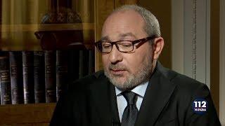 Кернес: Антон Геращенко дело мне придумал — якобы я евромайдановцев похитил и пытал