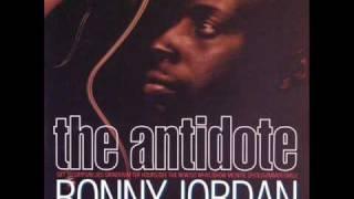 Ronny Jordan - Get The Grips