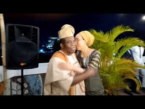 LAGOS INDUSTRIALIST, PRINCE SAM ADEDOYIN CELEBRATES 84th BIRTHDAY IN GRAND STYLE
