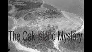 Facts Unknown- Oak Island