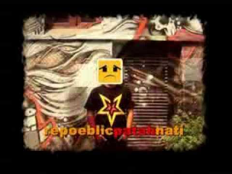 REPUBLIK PATAH HATI DOSA EBOOK