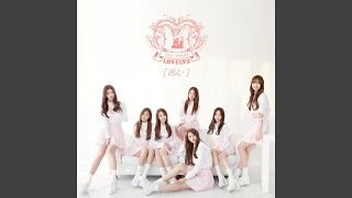 Lovelyz - Introducing the Candy